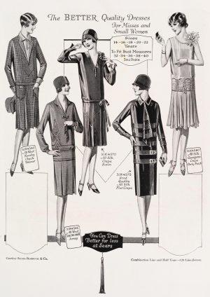 Advertising Posters Circa 1920