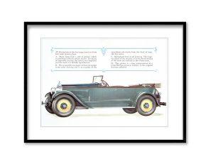Coles Phillips | Vintage Retro Poster | Colour Factory Editions